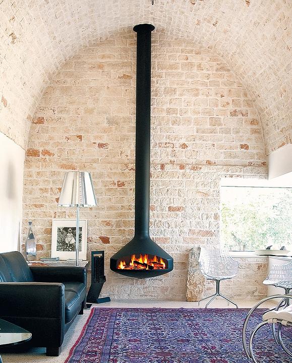 Fireplaces - Paxfocus