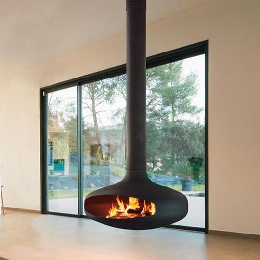 Fireplaces - Domofocus / Focus