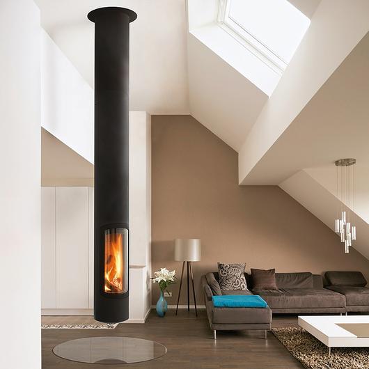 Fireplaces - Slimfocus / Focus