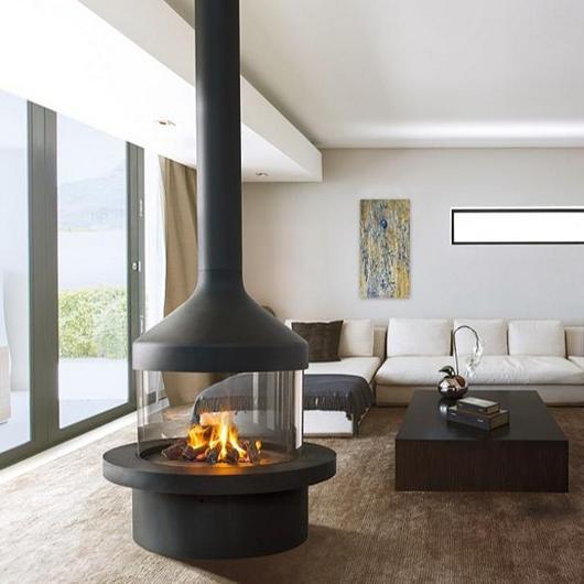 Fireplaces - Meijifocus