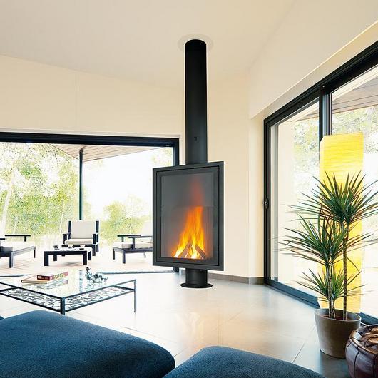 Fireplaces - Eurofocus