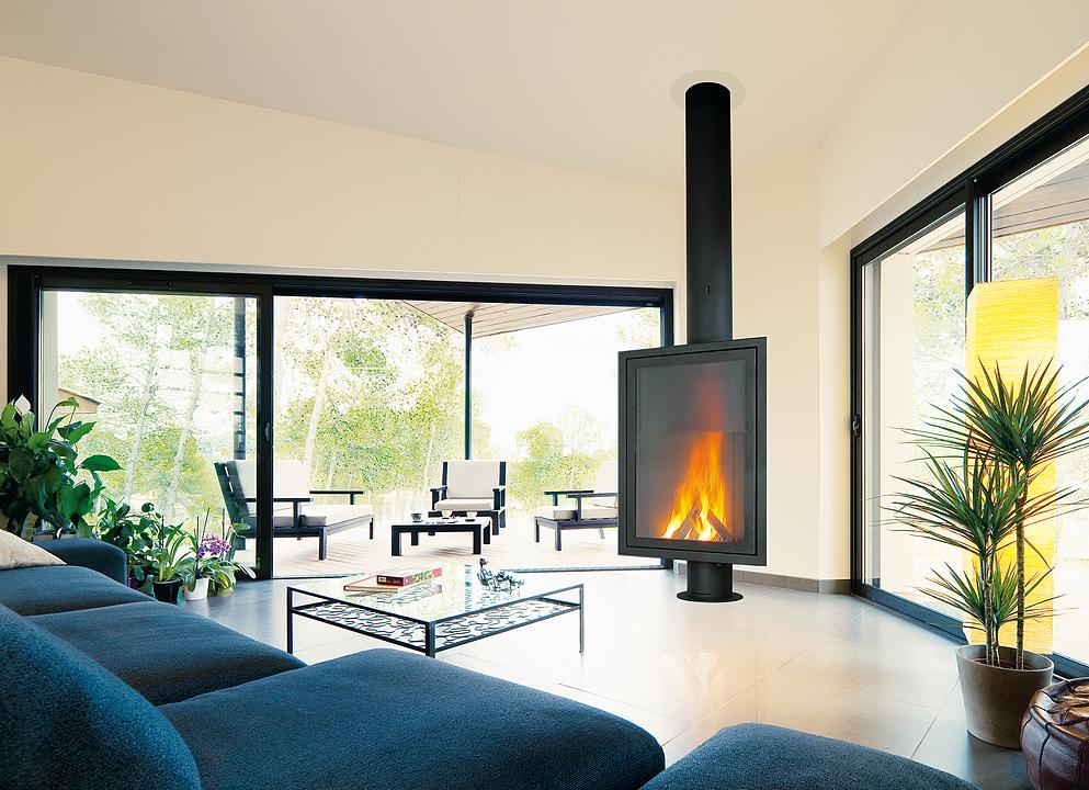 Fireplaces Eurofocus From Focus
