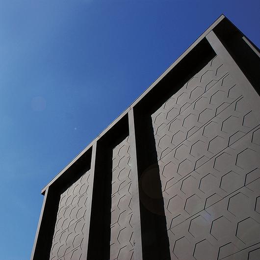 Pintura negra de sol-silicato para hormigón - Concretal®-Black