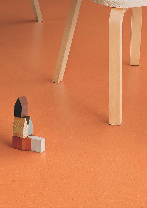 Rubber Flooring - Dharma