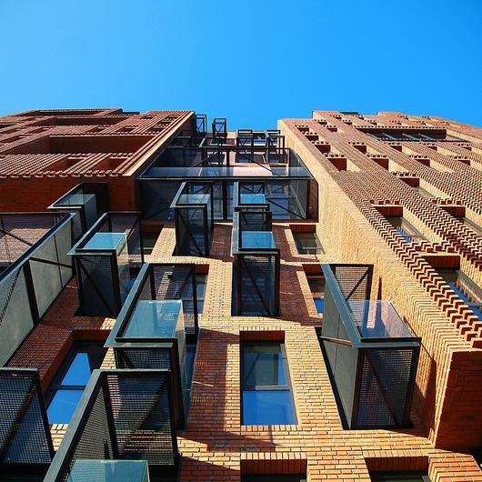 High Insulating Window System - CS 77 / Reynaers Aluminium