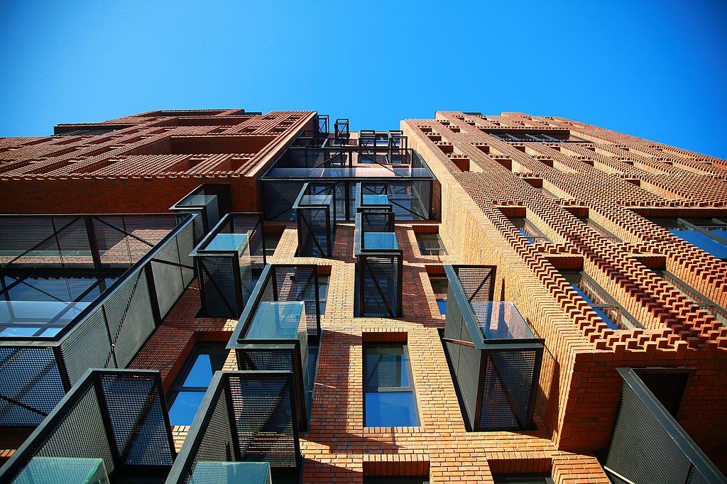 High Insulating Window System - CS 77