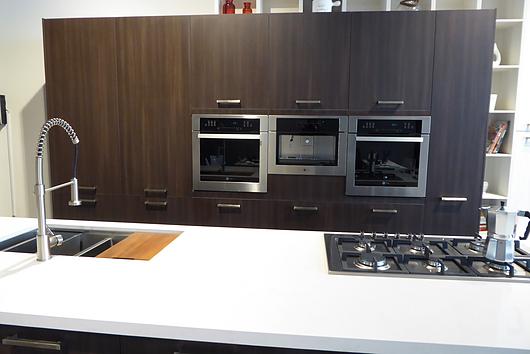 Melamina Vesto en muebles de cocina - Cocinas Finezza de Arauco
