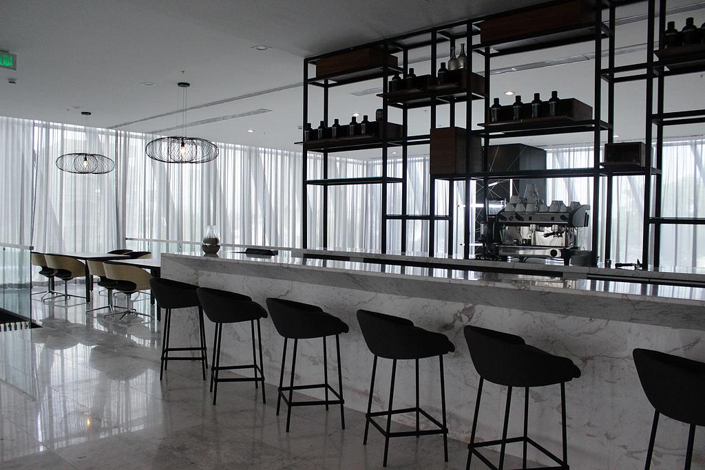 Melamina Vesto en hotel - AC by Marriott
