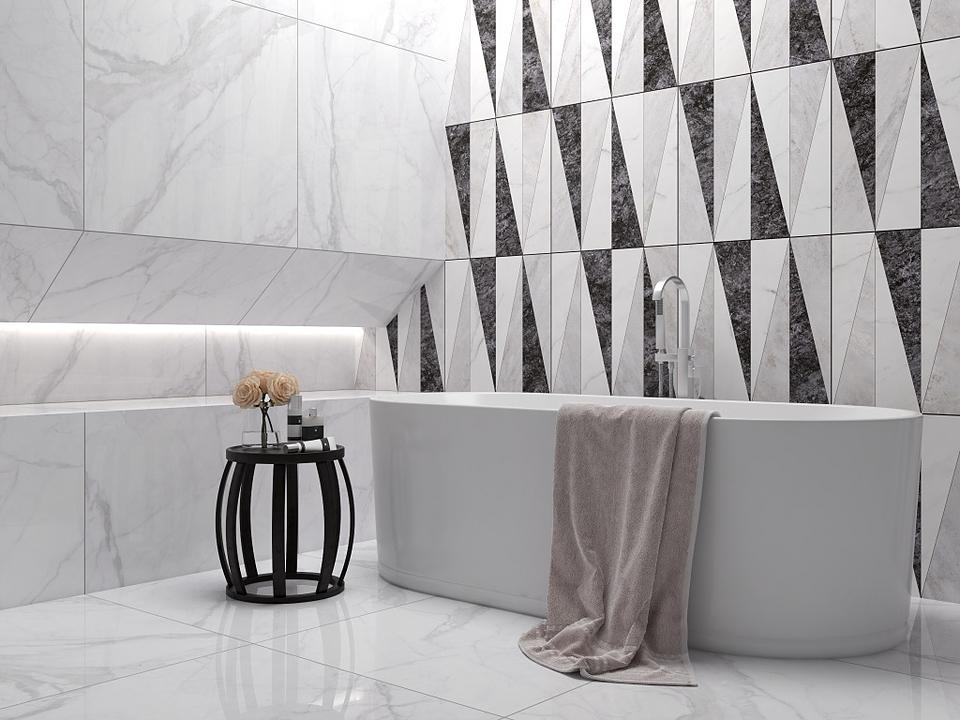 Revestimientos porcelánicos - Marble Slab
