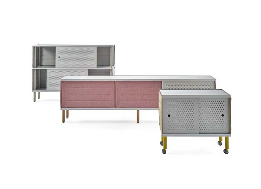 Cabinets - Estante