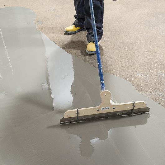 Niveladores de piso Bemezcla XL / Aislantes Nacionales