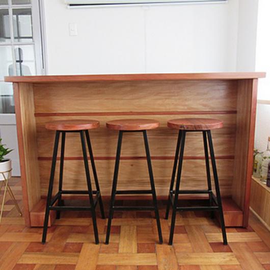 Melamina Vesto en mobiliario - DVeta Design / Arauco
