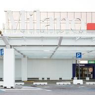Corian® Exteriorsin Milano Linate Airport