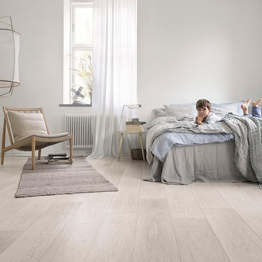 Floor Finishes - Nordic Shimmer