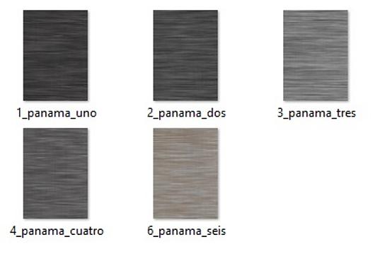 Padrões linha Panamá | Pisos têxteis de alta performance | Hunter Douglas Brasil