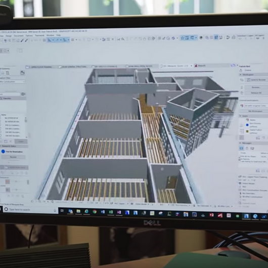 Beneficios de BIM - 'The Next Frontier' / GRAPHISOFT