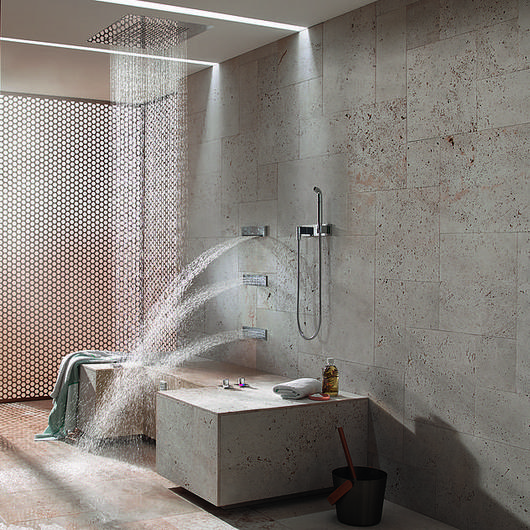 Spa Solutions - Comfort Shower
