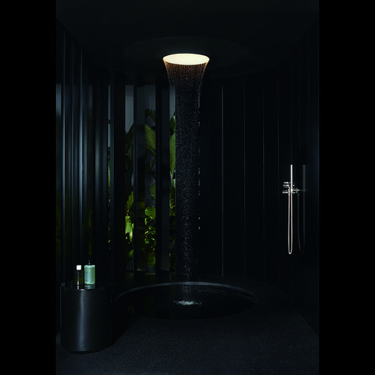 Spa Solutions - Rainmoon / Dornbracht
