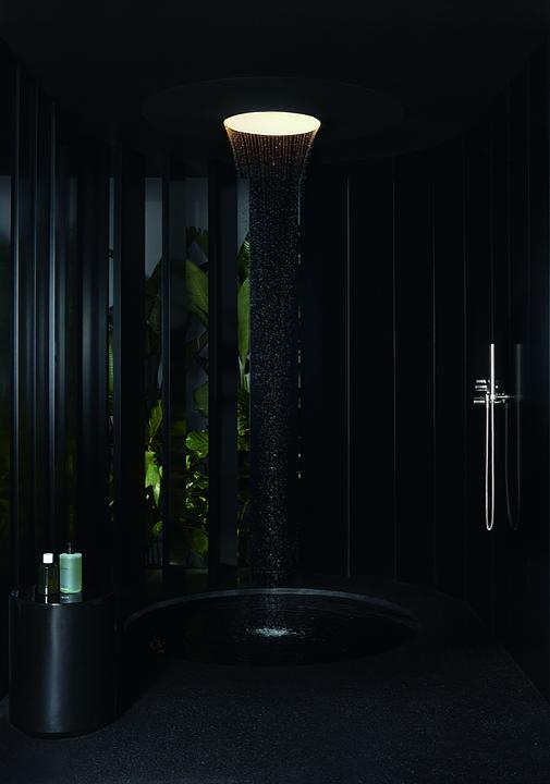 Spa Solutions - Rainmoon