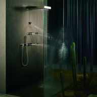 Spa Solutions - Vertical Shower