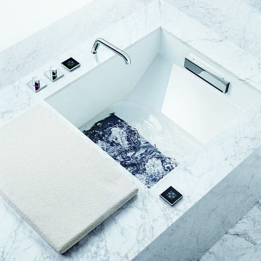 Spa Solutions - Foot Bath / Dornbracht