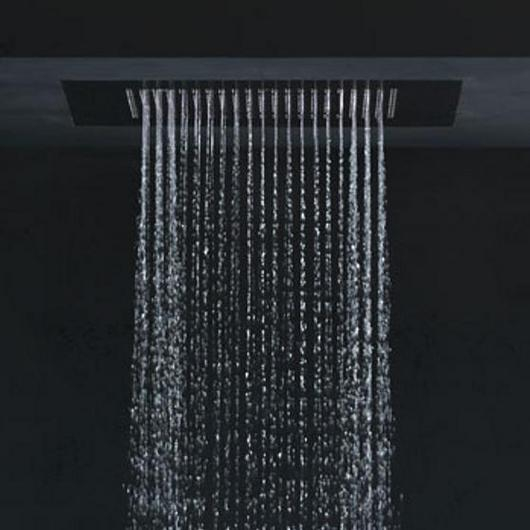 Spa Solutions - Big Rain / Dornbracht