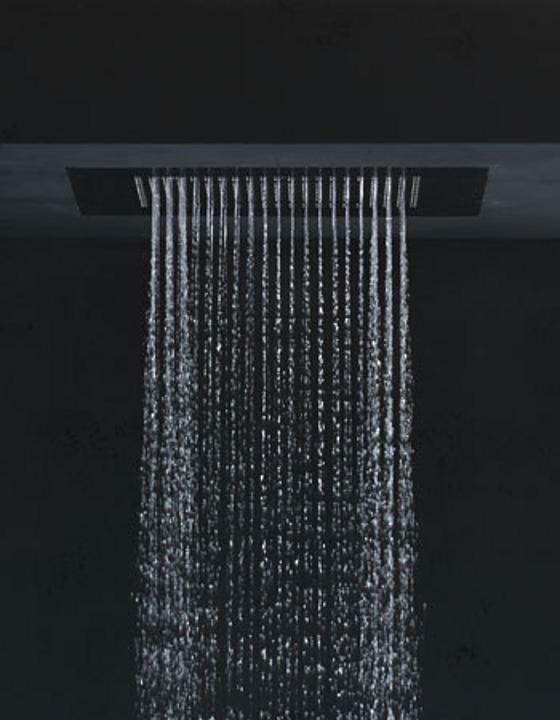 Spa Solutions - Big Rain