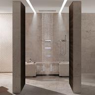 Spa Solutions - Leg Shower