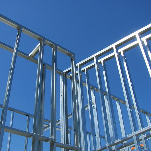 Steel Stud Framing System / Studco