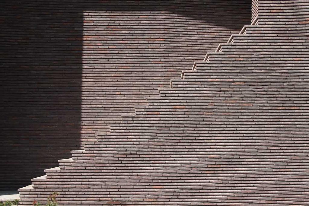 Facing Brick - Linea