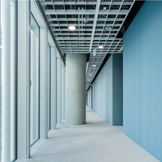 Soft Cells – Acoustic Panel System