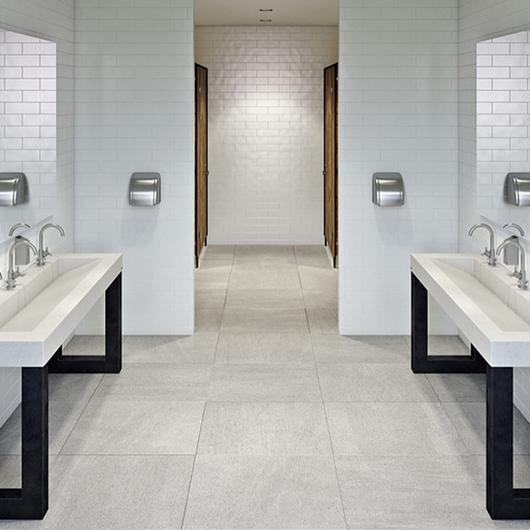 ADA Concrete Washstand - ZEN