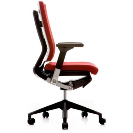 Silla Ejecutiva T50 / SOS/Smart Office Solutions