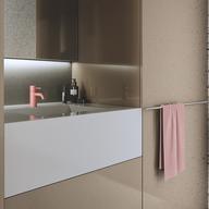 Bathroom Fittings - Meta 0.2