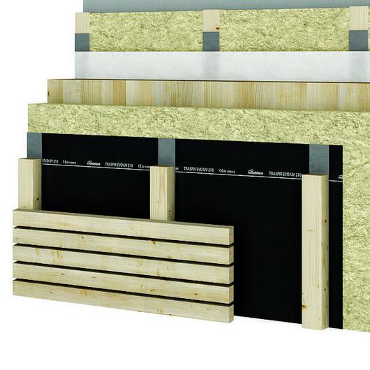 Membrane - UV Rays resistant monolithic film