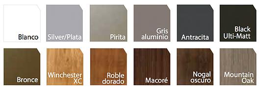Colores Magnaline