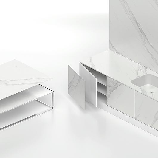 Revestimento Dekton® - Série Slim | Cosentino