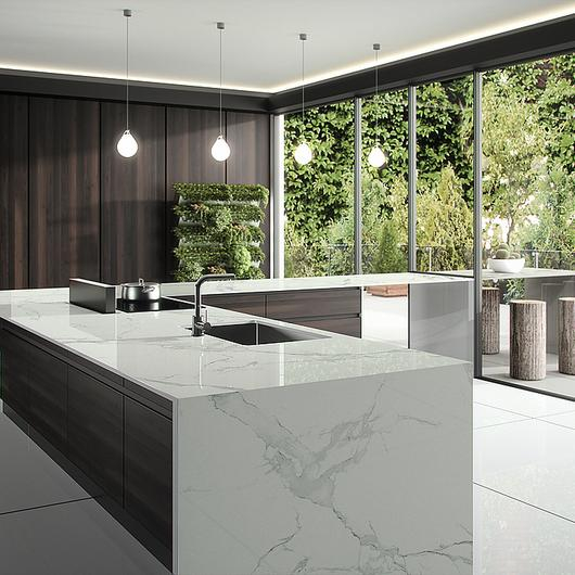 Surfaces - Dekton® Natural Collection