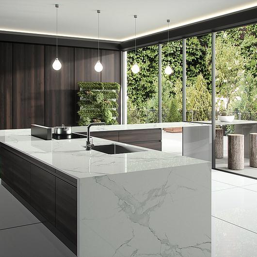 Surfaces - Dekton® Natural Collection
