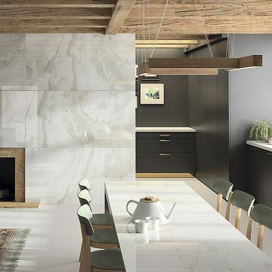 Cladding - Dekton® XGloss Natural Collection / Cosentino