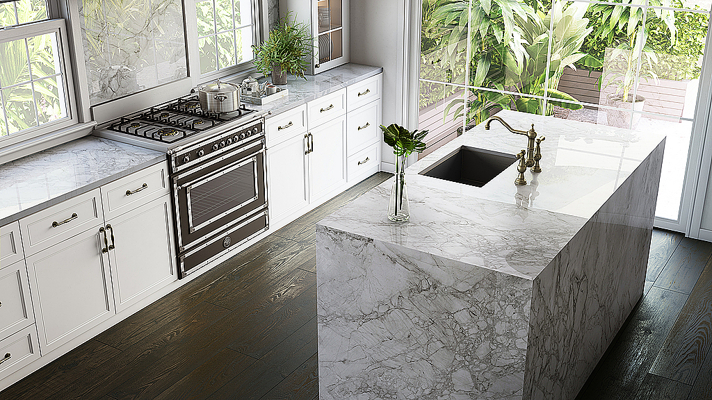 Surfaces - Dekton® Stonika Series