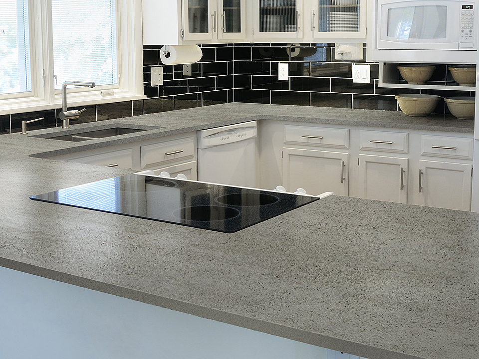 Surfaces - Dekton® Tech Collection