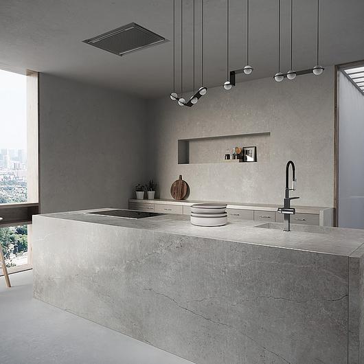 Surfaces - Dekton® Industrial Collection / Cosentino
