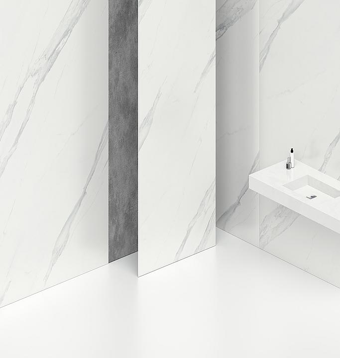 Surfaces - Dekton® Slim