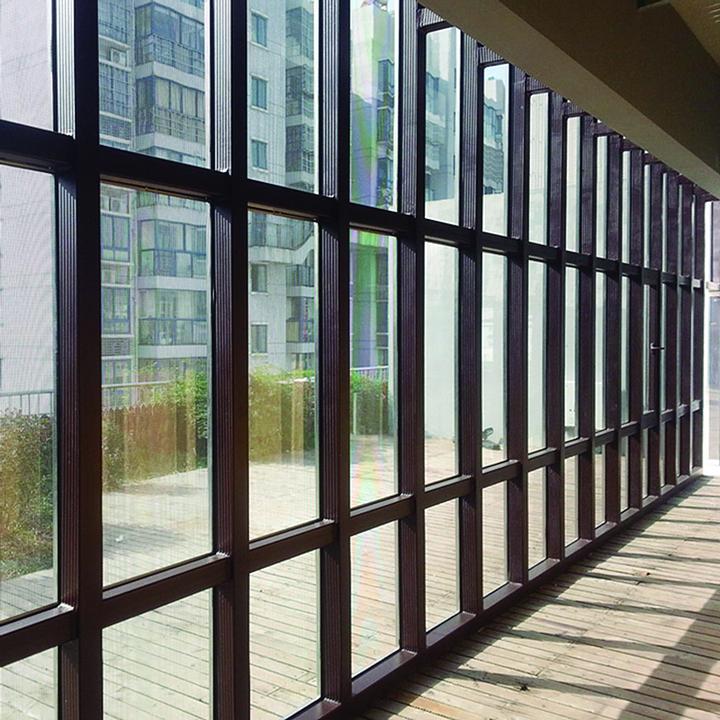 Sistema de vidrio fotovoltaico