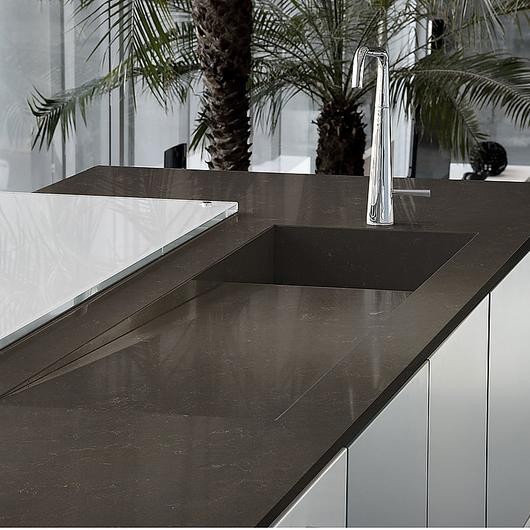 Surfaces - Silestone® Nebula Series / Cosentino