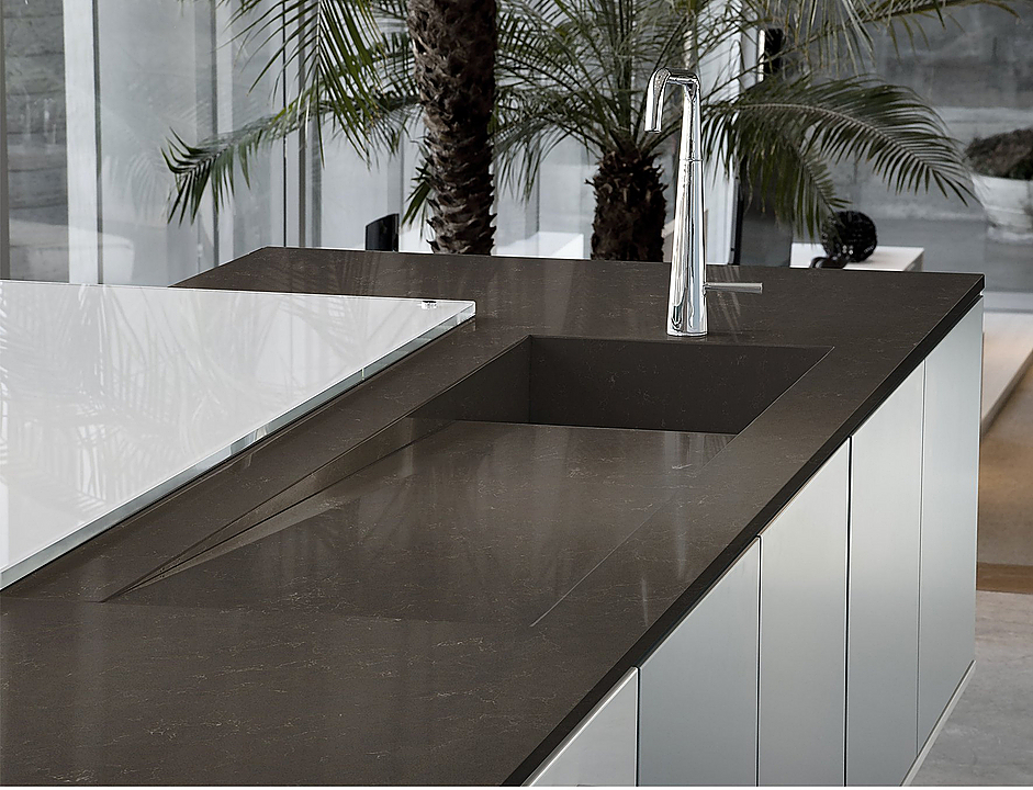 Surfaces - Silestone® Nebula Series