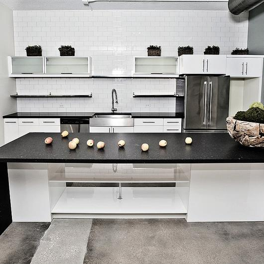 Surfaces - Silestone® Stone Series
