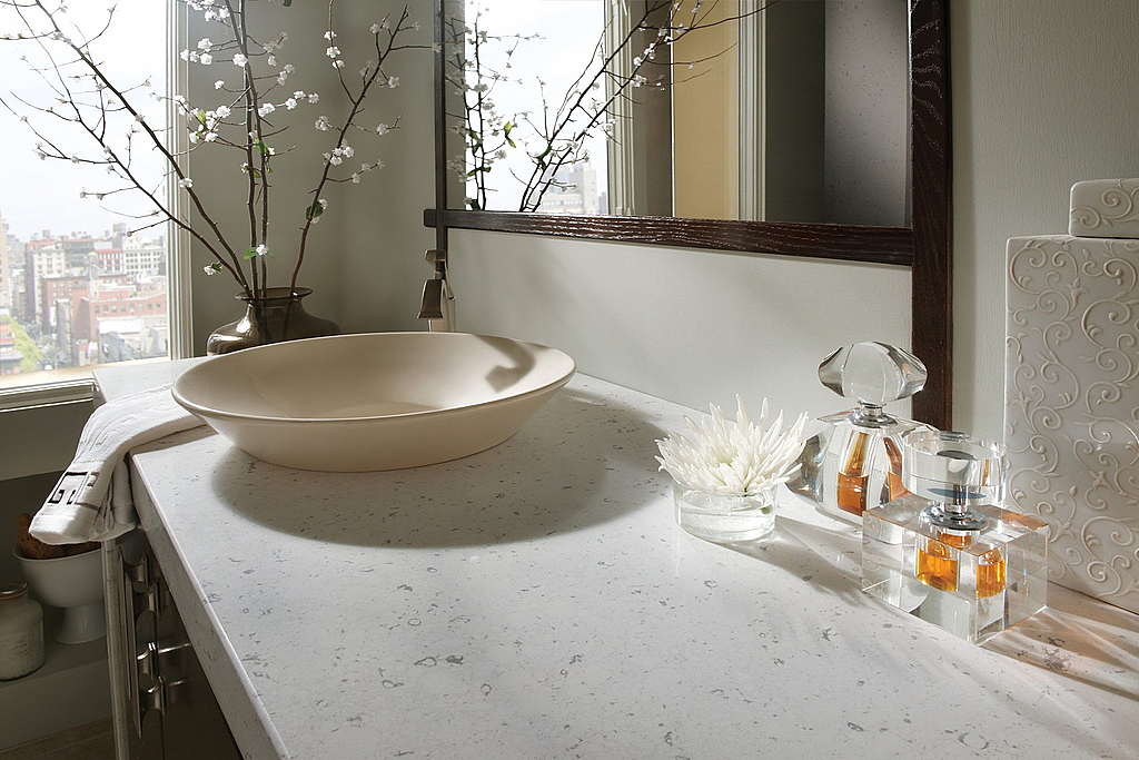 Surfaces - Silestone® Rivers Series