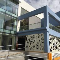 Panel de Aluminio STACBOND– Corporativo Petavan Guadalajara